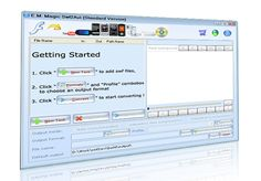 Video converter online - effectmatrix.com - Total Video Converter from EffectMatrix is one of the most comprehensive and powerful pieces of video conversion software we evaluated. We would have liked to place Total Video Converter in of one of our top spots.