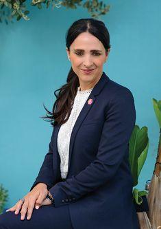 Marlene Hassan Nahon — Together Gibraltar