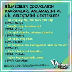 Creative Activities For Kids, Turkish Language, All In One, Drama, Lol, Education, Children, Funny, Parenting