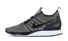 factory price f8b49 b2029 Nike Air Zoom Mariah Flyknit Racer Size 10 US Grey Mens Running Shoes  Nike  Zapatillas