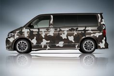 CAMO GRAPHICS STICKERS DECALS FOR VW TRANSPORTER T5 VAN CAMPER SWB LWB Vinyl Decals, Wall Decals, Mercedes Black, Day Van, T5, Alloy Wheel, Car Detailing, Retail Packaging, Camper Van