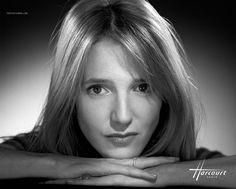 Sandrine Kiberlain, actrice et chanteuse