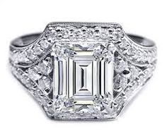 Sell Estate Diamonds and Jewelry Online For Cash!  Contact Us For A Free Quote Today! #estate #jewelry #jewellery #diamonds #diamondring #luxury #cash #estatejewelry #artdeco #money #sell
