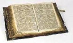 Bible originally