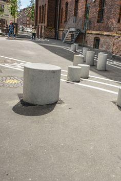 Specialelementer i beton Aarhus, Sidewalk, Side Walkway, Walkway, Walkways, Pavement