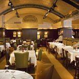 Devon Seafood Grill, Rittenhouse Squ. One of my favorites.