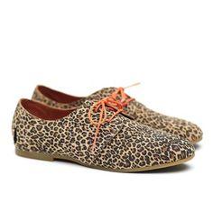 HK Leo Shoes Women's