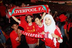 We Are! - LFC Asia Tour 2013