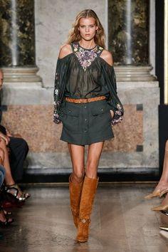 Emilio Pucci - Milan Fashion Week P/V 2015