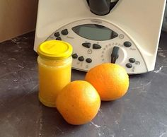 schnelle Orangenmarmelade von Silvi 1963 auf www.rezeptwelt.de, der Thermomix ® Community