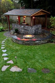 DIY Gazebo Ideas – Effortlessly Build Your Own Outdoor Summerhouse