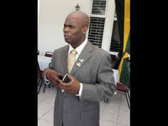 """Steadman Fuller, custos of Kingston has described climate change as the single greatest threat to local agriculture and, by extension, the Jamaican economy.""""Sadly, ladies and gentlemen, the food security to which we are traditionally accustomed is..."""