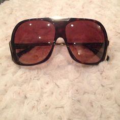 Diane Von Furstenberg sunglasses Classic DVF sunglasses. Feel free to make an offer or bundle! Diane von Furstenberg Accessories Sunglasses