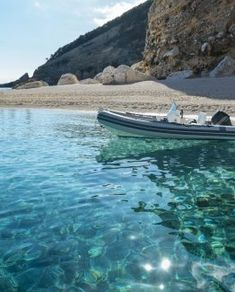 Big rocks and emerald water at Cala Mariolu, a beach in the 芒鈧淕 , Exotic Places, Future Travel, Sardinia, Vacation Destinations, Costa, Places To Go, Scenery, Journey, Italy