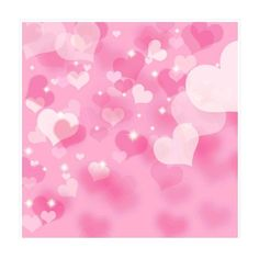 Pretty Pink Backgrounds | this is actually a background package there are four heart backgrounds ...