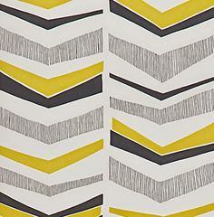 MissPrint for John Lewis on print pattern