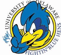 We're proud to protect these Blue Hens so they can keep Fightin'! #UniversityofDelaware #ClearGearSportsSpray
