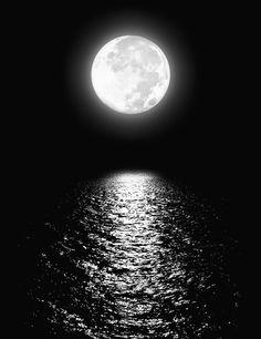 Full Moon. Reflecting on the Gemini full moon of 2013.