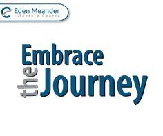Embrace the journey. #EdenMeander #SundayMotivation