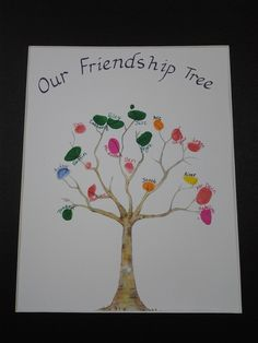 Early Childhood Scribbles: Social Skills - Being a Friend | Back to ...