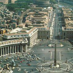 Rooman loistoa 80-luvulta