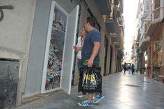 ESPACIOS NATURALES Mayo, Tote Bag, Fashion, Moda, Fashion Styles, Totes, Fashion Illustrations, Tote Bags
