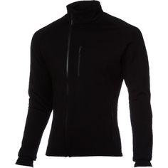 IcebreakerGT 320 Carve Full-Zip Shirt - Men's