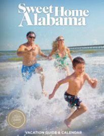 Alabama Vacation Guide
