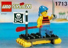 BrickLink Reference Catalog - Sets - Category Pirates