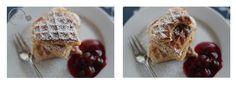 Waffles - food - foodblog - www.ge-sagt.de