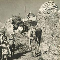 Sulukule-Edirnekapı