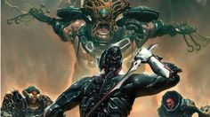 WARFRAME #1 Review: Ninjas. In Space.: WARFRAME returns! Preceding the events of the hit online video game, follow Excalibur as he attempts…