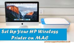 HP Printers are supportable with windows system and in addition Mac OS X with a similar level of technology.In the event that clients don't know with the steps as how to perform HP Wireless Printer device setup on Mac they can contact with the HP Printer Support Number to get instant support...