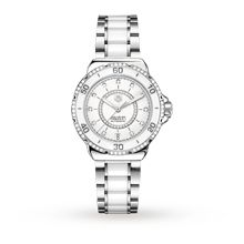 TAG Heuer Formula 1 Diamond Set Ladies Watch