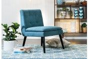 Christison Fabric Accent Chair | Super A-Mart