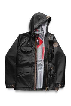 Jackson Jacket Black Label