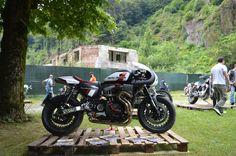 Free Spirits at Sportster Meeting Italia 2016! #freespirits #sportster #harleydavidsonsportster #sportstermeeting #sportstermeetingitalia #motorcycles #harleydavidson