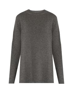 Loose-fit cashmere sweater | Raey | MATCHESFASHION.COM US