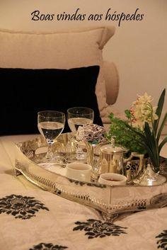 bandejas   Anfitriã como receber em casa, receber, decoração, festas, decoração de sala, mesas decoradas, enxoval, nosso filhos