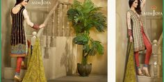 Asim Jofa Luxury Lawn Collection 2016 With Price http://www.womenclub.pk/asim-jofa-luxury-lawn-collection-2016-price.html #AsimJofa #AsimJofaLawn #Dresses #Fashion