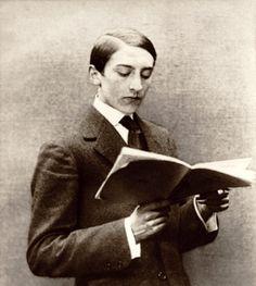 Jean Cocteau 1909