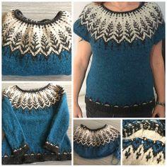 Úžasný svetr z klubíček Drops Air z šikovných rukou paní Zdeňky Jebavé. Crochet Top, Peplum, Tops, Women, Fashion, Moda, Fashion Styles, Veil, Fashion Illustrations