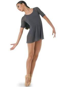 Resultado de imagen para vestuario danza contemporanea