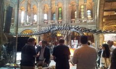 Twitter / snuroo: We're at science uncovered ...