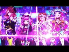 【Tokyo 7th シスターズ】セブンスシスターズ 「SEVENTH HAVEN」MUSIC VIDEO