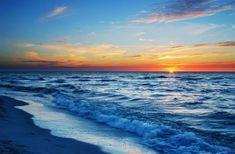 CHOIS Custom Window Film DIY Scenery Sunset Sea Beach Waves Sky Frosted Privacy Home Decor St Idee di Tendenza Belle Dell'illustrazione Surreale 🍙