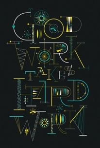 Typography inspiration   #237 « From up North   Design inspiration & news