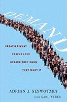 """""""Demand"""" by Adrian J. Slywotzky"""
