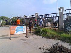 Cuadrillas ejecutaron limpieza en más de 10 zonas de Puerto Cabello