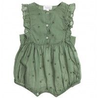 569a1009451 Body Baby Green Tocoto Vintage